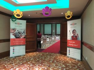 CSR x Hotel Equatorial Buka Puasa Dinner - May 2018