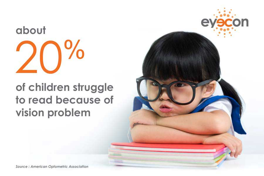 Children Eye Care infoHub