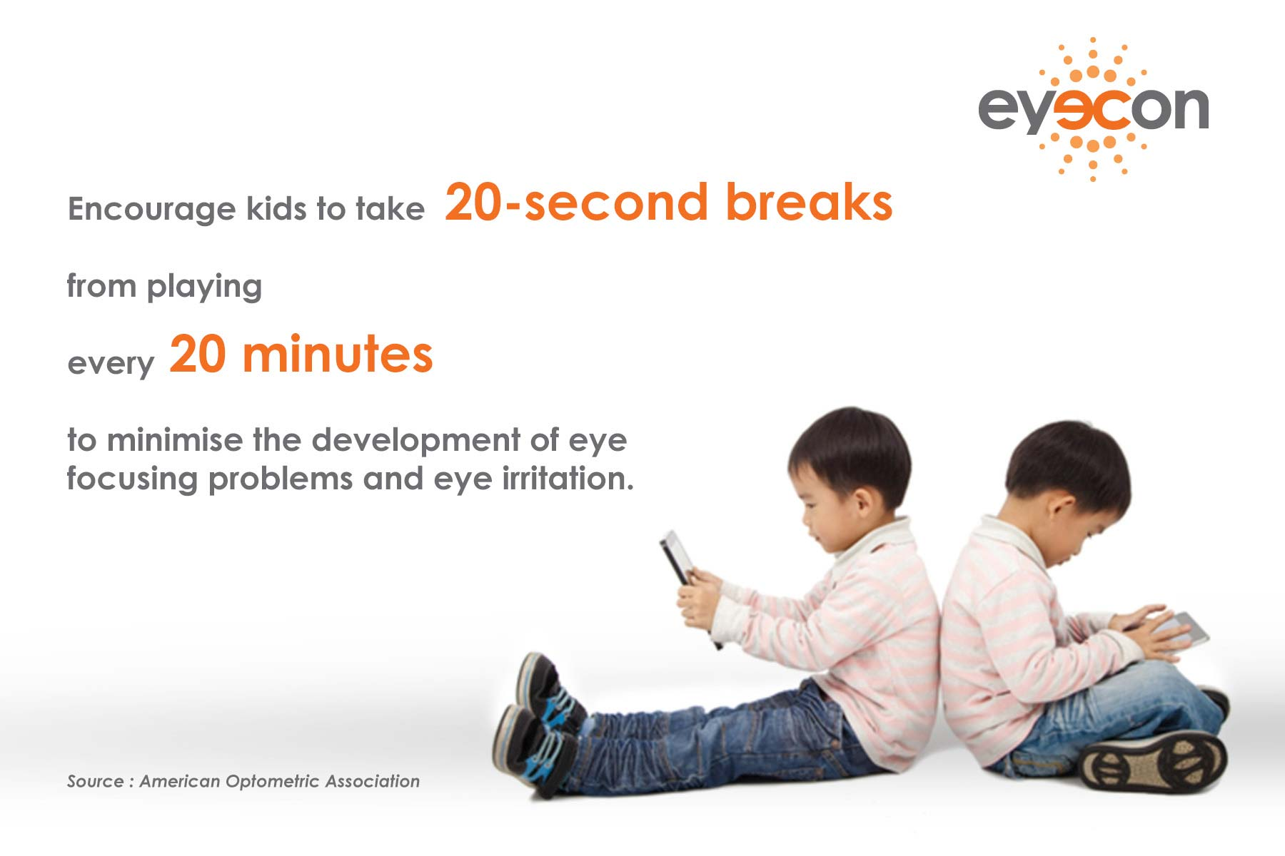 Children Eye Care infoHub