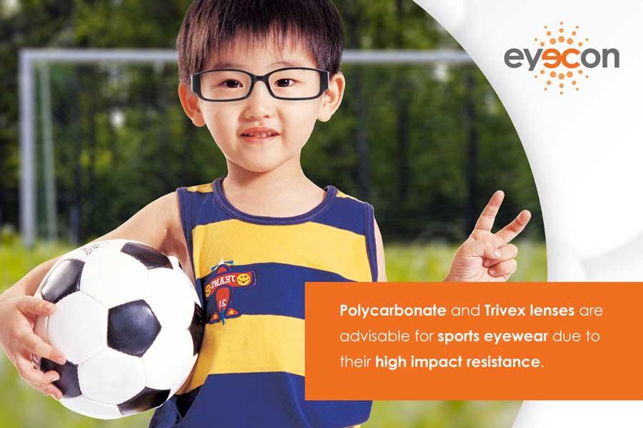 Sports Lens Eye Care