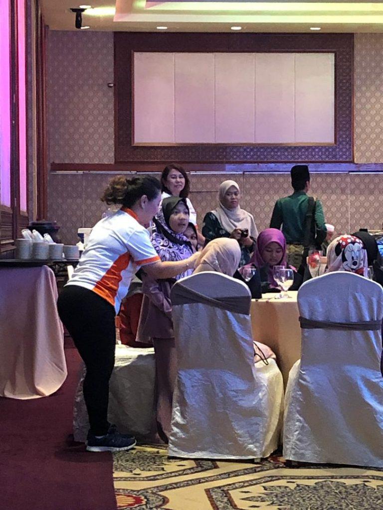 CSR x Hotel Equatorial Buka Puasa Dinner - May 2019