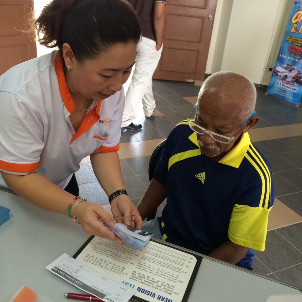 CSR @ Japerun Kuala Pilah - Jun 2019