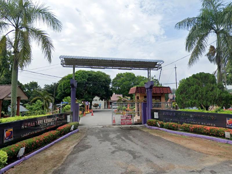 CSR @ Rumah Seri Kenangan Cheng Melaka - Aug 2020