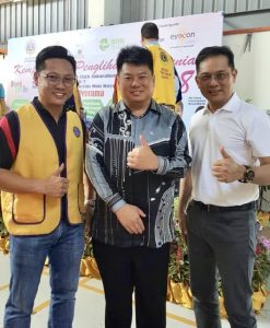 CSR @ World Sight Day - Oct 2018